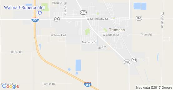 Trumann Health and Rehabilitation Center
