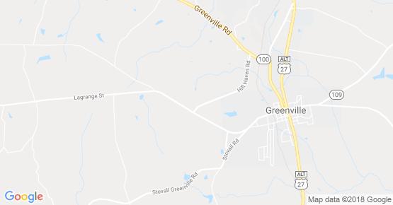 Unihealth Post-Acute Care - Greenville