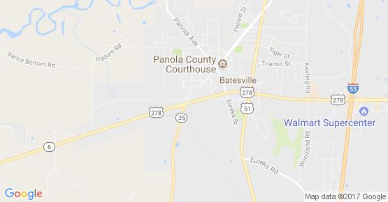 Unity Hospice Care - Batesville