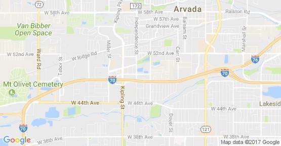 Verandas Assisted Living at Wheat Ridge LLC, The