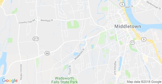 Wadsworth Glen Health Care Center