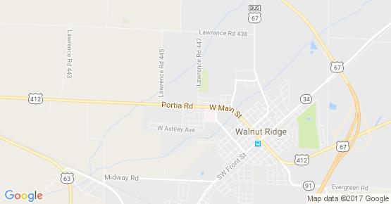 Walnut Ridge Nursing Rehabilitation Center
