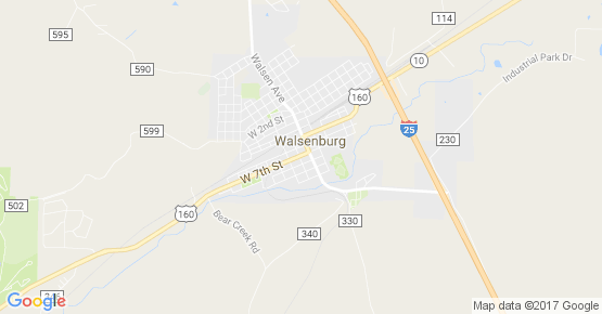 Walsenburg Care Center