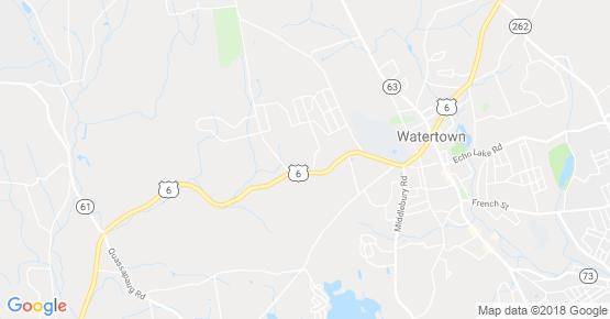 Watertown Convalarium, Inc.