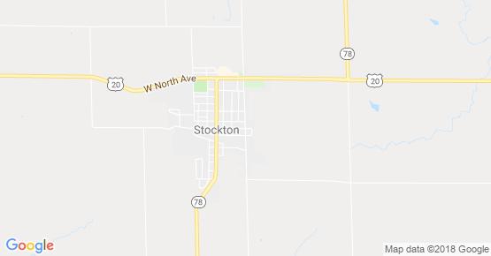 Waverly Place of Stockton