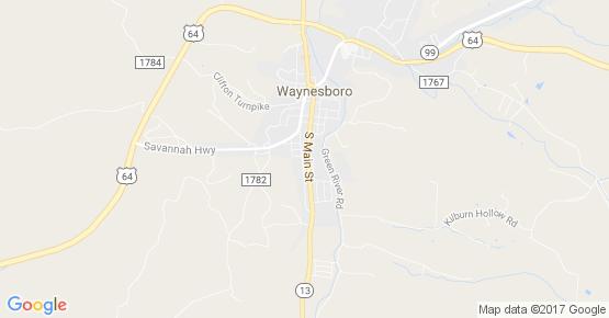 Wayne Care Nursing Home