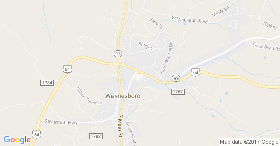 Wayne County Nursing Home