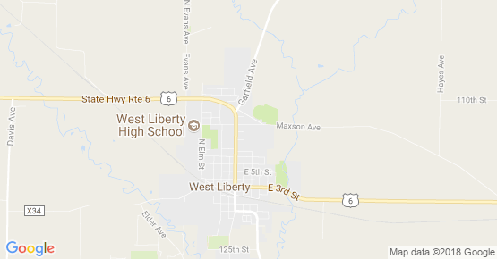 West Liberty Assisted Living Residence