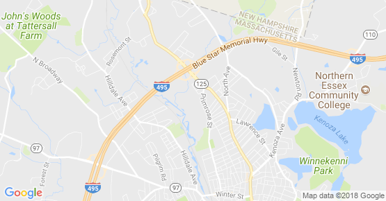 Wingate Residences at Haverhill