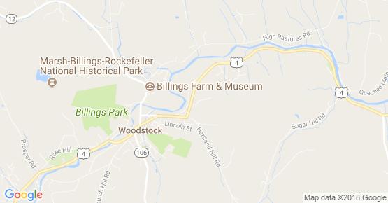Woodstock Terrace