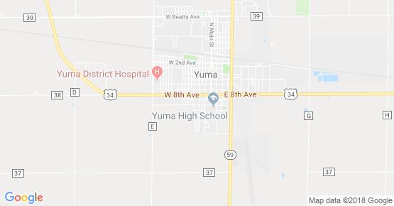 Yuma Life Care Center