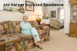 220 Harper Assisted Residence