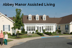 Abbey Manor Assisted Living