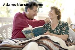 Adams Nursing Home
