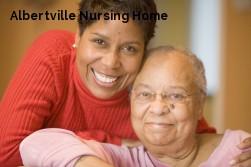 Albertville Nursing Home