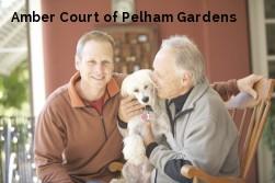 Amber Court of Pelham Gardens