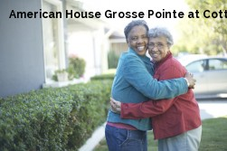 American House Grosse Pointe at Cottage