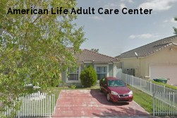 American Life Adult Care Center