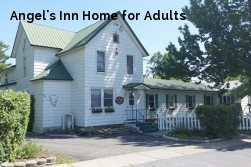 Angel's Inn Home for Adults