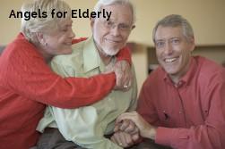 Angels for Elderly