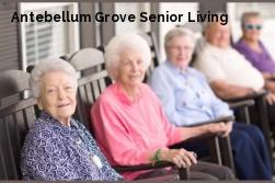 Antebellum Grove Senior Living