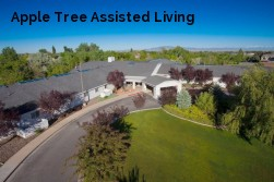 Apple Tree Assisted Living