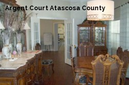 Argent Court Atascosa County