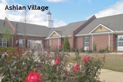 Ashlan Village