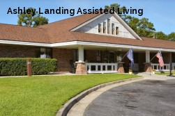 Ashley Landing Assisted Living