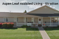 Aspen Leaf Assisted Living - Stratton