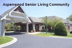 Aspenwood Senior Living Community