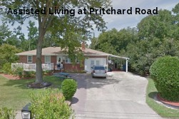 Assisted Living at Pritchard Road