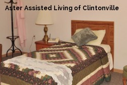 Aster Assisted Living of Clintonville