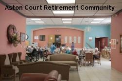 Aston Court Retirement Community