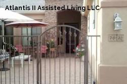 Atlantis II Assisted Living LLC