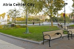 Atria Center City