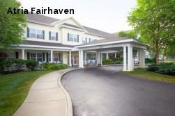 Atria Fairhaven