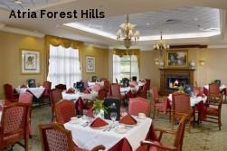 Atria Forest Hills