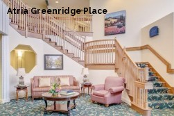 Atria Greenridge Place