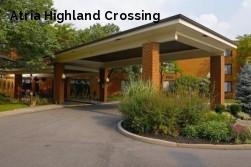 Atria Highland Crossing