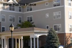 Atria Marina Place