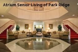 Atrium Senior Living of Park Ridge