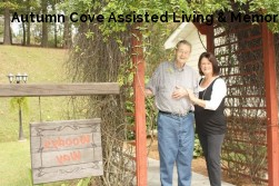 Autumn Cove Assisted Living & Memory ...