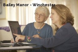Bailey Manor - Winchester