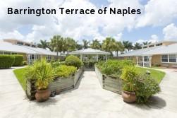Barrington Terrace of Naples