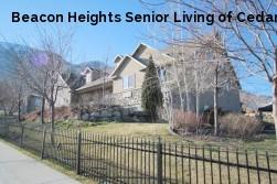 Beacon Heights Senior Living of Cedar...