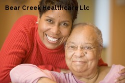 Bear Creek Healthcare Llc