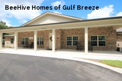 BeeHive Homes of Gulf Breeze