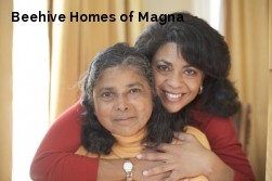 Beehive Homes of Magna