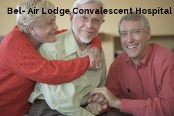 Bel- Air Lodge Convalescent Hospital